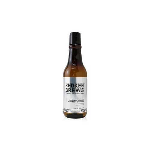 Brews Thickening Shampoo (For Thinning Hair)  300ml/10oz