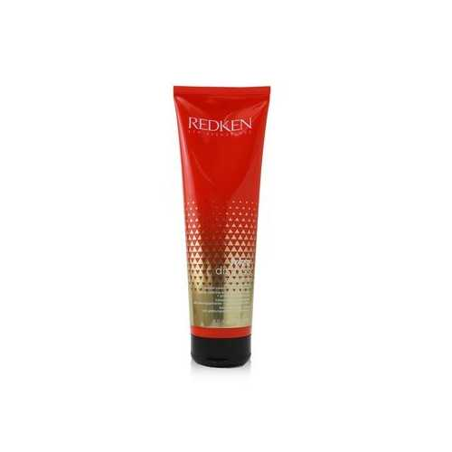 Frizz Dismiss Rebel Tame Leave-In Smoothing Control Cream + Heat Protection  250ml/8.5oz