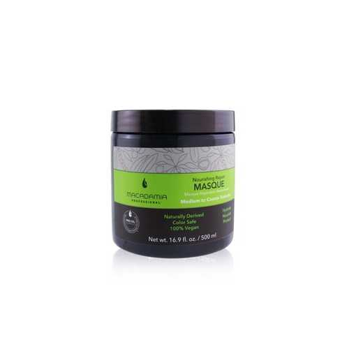 Professional Nourishing Repair Masque (Medium to Coarse Textures)  500ml/16.9oz