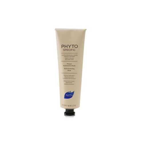 Phyto Specific Rich Hydration Mask (Curly, Coiled, Relaxed Hair)  150ml/5.29oz