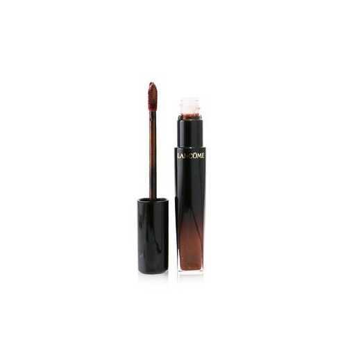 L'Absolu Lacquer Buildable Shine & Color Longwear Lip Color - # 286 Vertige (Box Slightly Damaged)  8ml/0.27oz