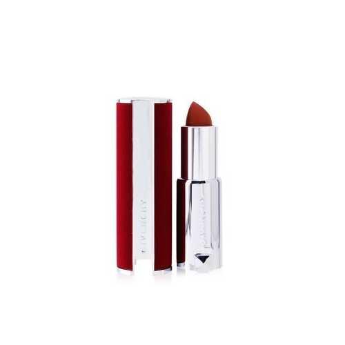 Le Rouge Deep Velvet Lipstick - # 35 Rouge Initie  3.4g/0.12oz