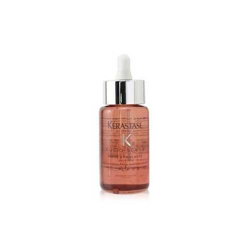Fusio-Scrub Huile Stimulante Essential Oil Blend with An Invigorating Aroma  50ml/1.7oz