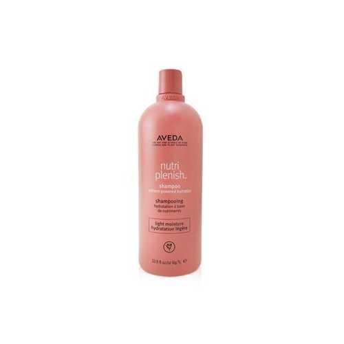 Nutriplenish Shampoo - # Light Moisture  1000ml/33.8oz