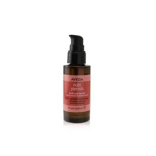 Nutriplenish Multi-Use Hair Oil (All Hair Types)  30ml/1oz