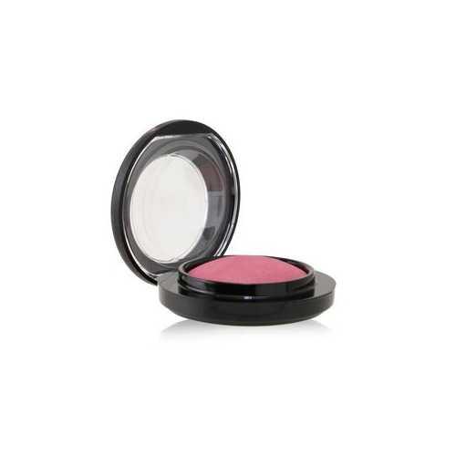 Mineralize Blush - Happy-Go-Rosy (Midtone Rosy Pink)  4g/0.14oz