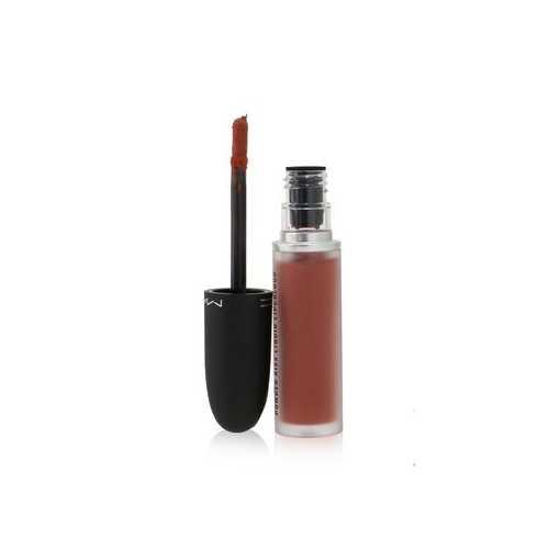 Powder Kiss Liquid Lipcolour - # 989 Mull It Over  5ml/0.17oz