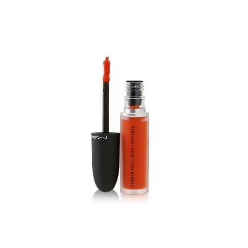 Powder Kiss Liquid Lipcolour - # 992 Resort Season  5ml/0.17oz