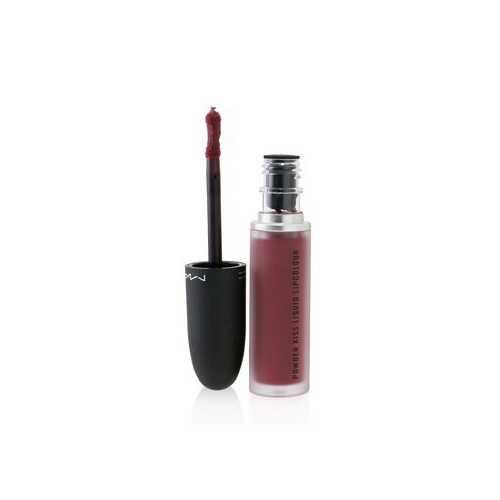 Powder Kiss Liquid Lipcolour - # 990 More The Mehr-Ier  5ml/0.17oz