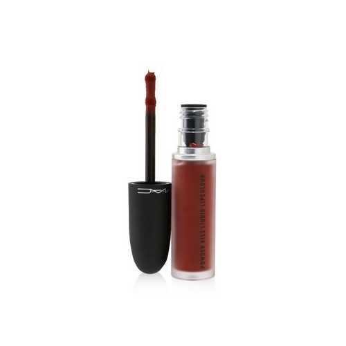 Powder Kiss Liquid Lipcolour - # 991 Devoted To Chili  5ml/0.17oz