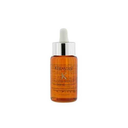 Fusio-Scrub Huile Rafraichissante Essential Oil Blend with A Refreshing Aroma (Box Slightly Damaged)  50ml/1.7oz