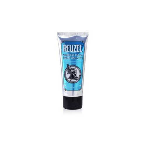 Grooming Cream (Light Hold, Low Shine, Water Soluble)  100ml/3.38oz