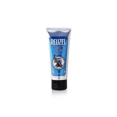 Matte Styling Paste (Medium Hold, No Shine, Water Soluble)  100ml/3.38oz