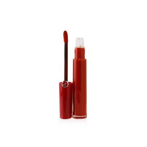 Lip Maestro Intense Velvet Color (Liquid Lipstick) - # 417 (Blaze)  6.5ml/0.22oz