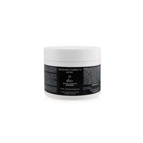 Dolce 05 Repair & Nourish Hair Mask (Salon Product)  500ml/16.9oz
