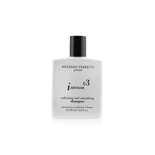 Intenso 03 Softening and Smoothing Shampoo  200ml/6.8oz