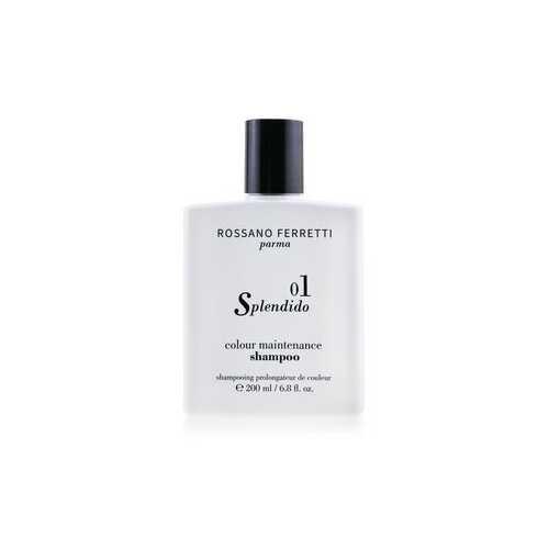 Splendido 01 Colour Maintenance Shampoo  200ml/6.8oz