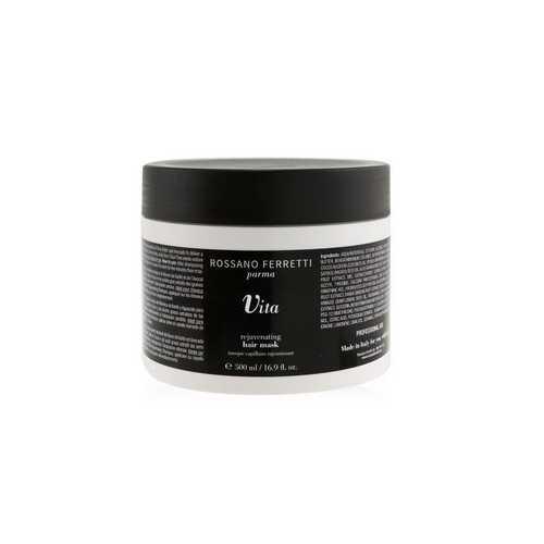Vita Rejuvenating Hair Mask (Salon Product)  500ml/16.9oz