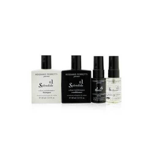Esperienza # 1 Colour Regime Kit  4pcs