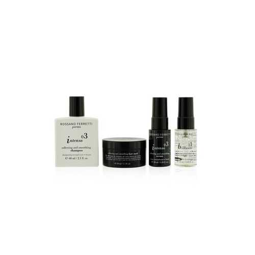 Esperienza # 3 Nourishing Regime Kit  4pcs