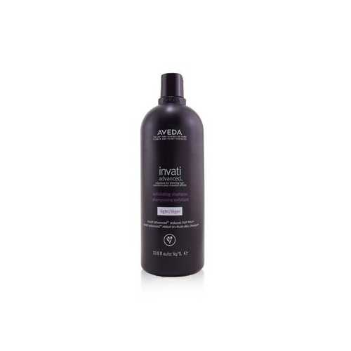 Invati Advanced Exfoliating Shampoo - # Light  1000ml/33.8oz
