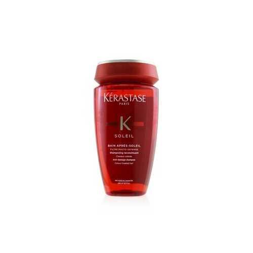 Soleil Bain Aprs-Soleil Anti-Damage Shampoo (Colour-Treated Hair)  250ml/8.5oz