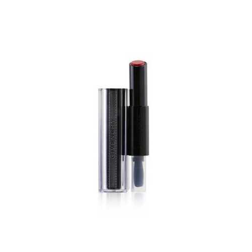 Rouge Interdit Vinyl Extreme Shine Lipstick - # 11 Rouge Rebelle (Box Slightly Damaged)  3.3g/0.11oz