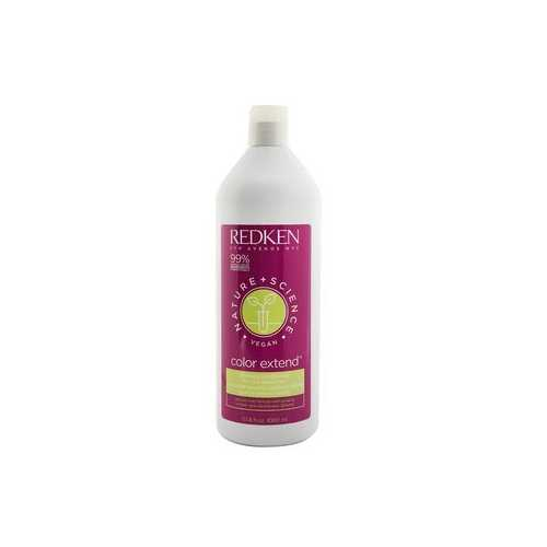 Nature + Science Color Extend Vibrancy Conditioner (For Color-Treated Hair)  1000ml/33.8oz