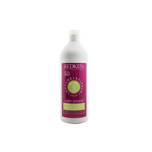 Nature + Science Color Extend Vibrancy Shampoo (For Color-Treated Hair)  1000ml/33.8oz