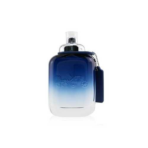 Blue Eau De Toilette Natural Spray  100ml/3.3oz
