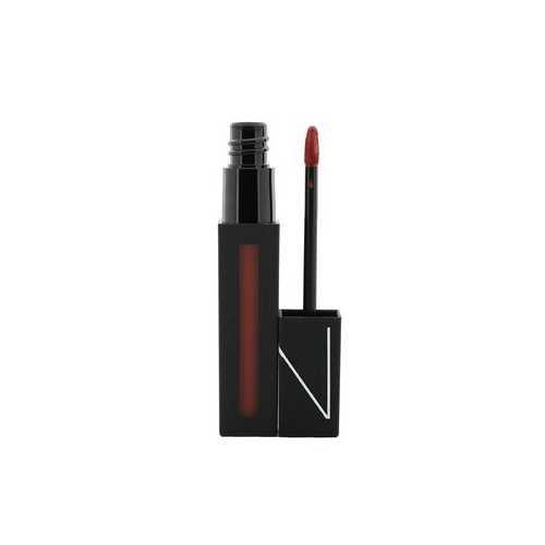 Powermatte Lip Pigment - # Vain (Brick Red)  5.5ml/0.18oz