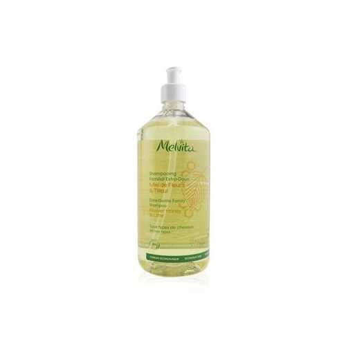 Extra-Gentle Family Shampoo (All Hair Types)  1000ml/33.8oz