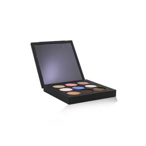 Eye Shadow Palette (9x Eyeshadow) (Moon Masterpiece Collection) - # Sea Of Plenty  9x0.65g/0.022oz
