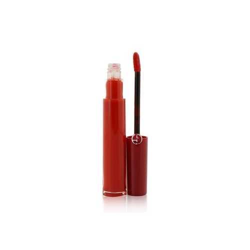 Lip Maestro Intense Velvet Color (Liquid Lipstick) - # 401 (Tibetan Orange) (Box Slightly Damaged)  6.5ml/0.22oz