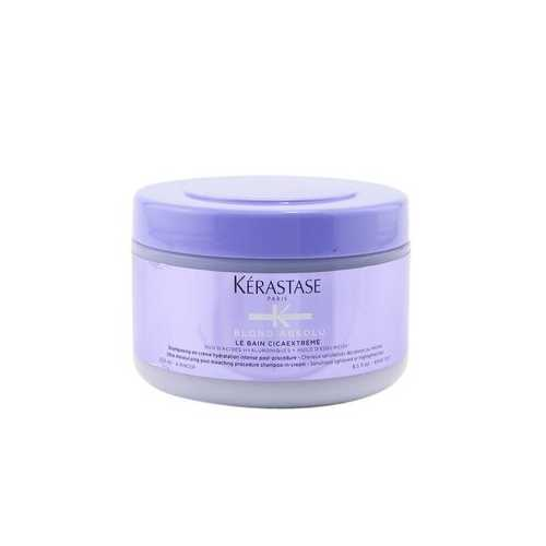 Blond Absolu Bain Cicaextreme Shampoo Cream  250ml/8.5oz