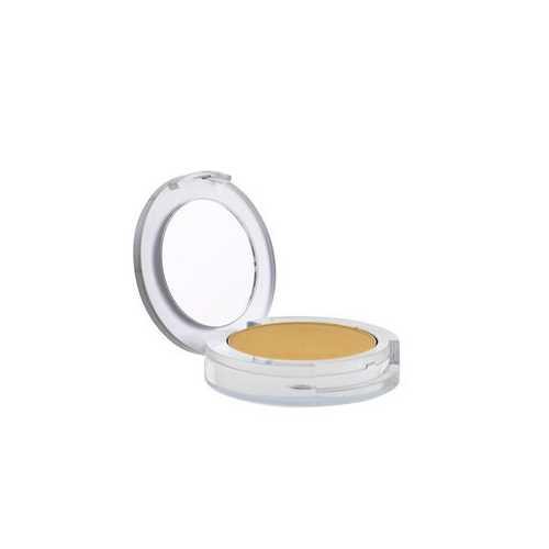 4 in 1 Pressed Mineral Makeup Broad Spectrum SPF 15 - # DG3 Golden Dark  8g/0.28oz