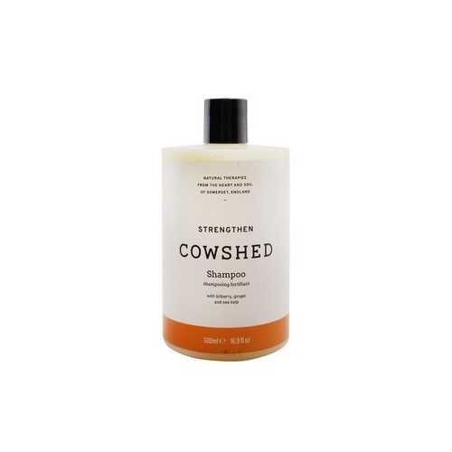 Strengthen Shampoo  500ml/16.9oz