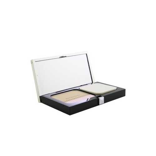Teint Couture Long Wear Compact Foundation & Highlighter SPF10 - # 4 Elegant Beige (Unboxed)  10g/0.35oz