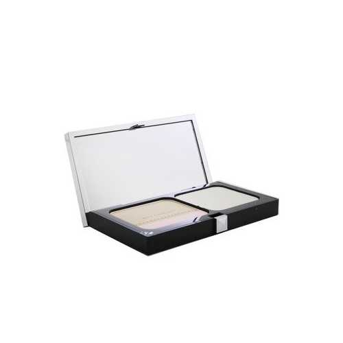 Teint Couture Long Wear Compact Foundation & Highlighter SPF10 - # 3 Elegant Sand (Unboxed)  10g/0.35oz