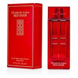 Red Door Eau De Toilette Spray  50ml/1.7oz