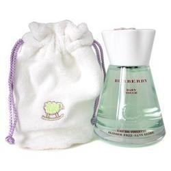 Baby Touch Eau De Toilette Spray (Alcohol Free) 100ml/3.3oz