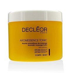 Aromessence Tonic Aromatic Massage Balm (Salon Size)  500ml/16.9oz