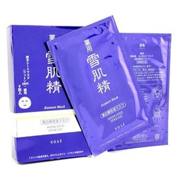 Medicated Sekkisei Essence Mask 6x24ml