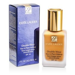 Double Wear Stay In Place Makeup SPF 10 - No. 42 Bronze (5W1)  30ml/1oz