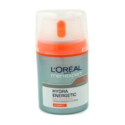 Men Expert Hydra Energetic Daily Anti-Fatigue Moisturising Lotion  50ml/1.6oz