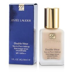 Double Wear Stay In Place Makeup SPF 10 - No. 62 Cool Vanilla  30ml/1oz