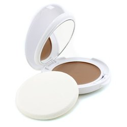 High Protection Tinted Compact SPF 50 - # Honey 10g/0.3oz