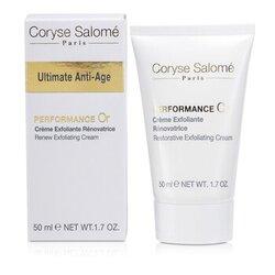 Ultimate Anti-Age Renew Exfoliating Cream  50ml/1.7oz