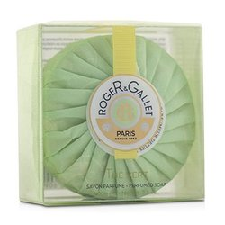 Green Tea (The Vert) Perfumed Soap  100ml/3.5oz