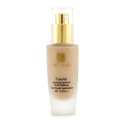Futurist Moisture Infused Fluid Makeup SPF 15 - # 65 Cool Creme  30ml/1oz